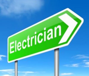 Electrician in Worthing West Sussex